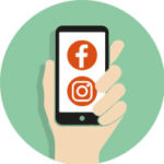 icone réseaux sociaux