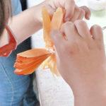 photo cours d'arts plastiques à domicile