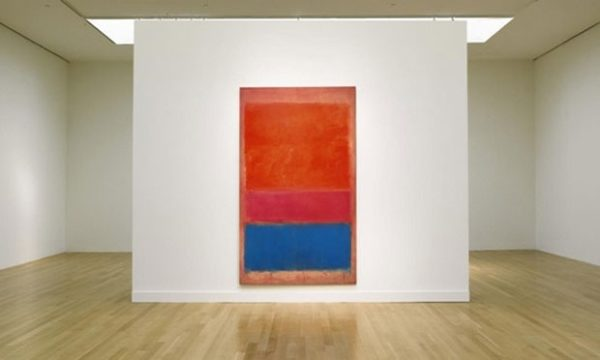 L'art est une émotion, pas une sensation