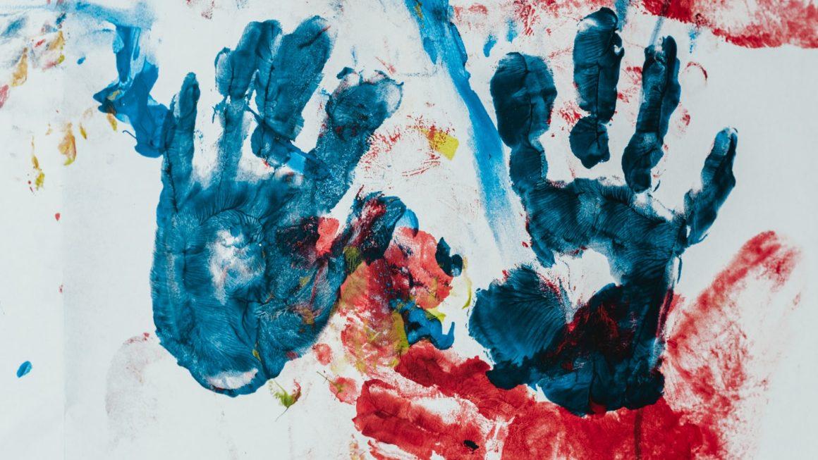 sensibiliser les enfants à l'art