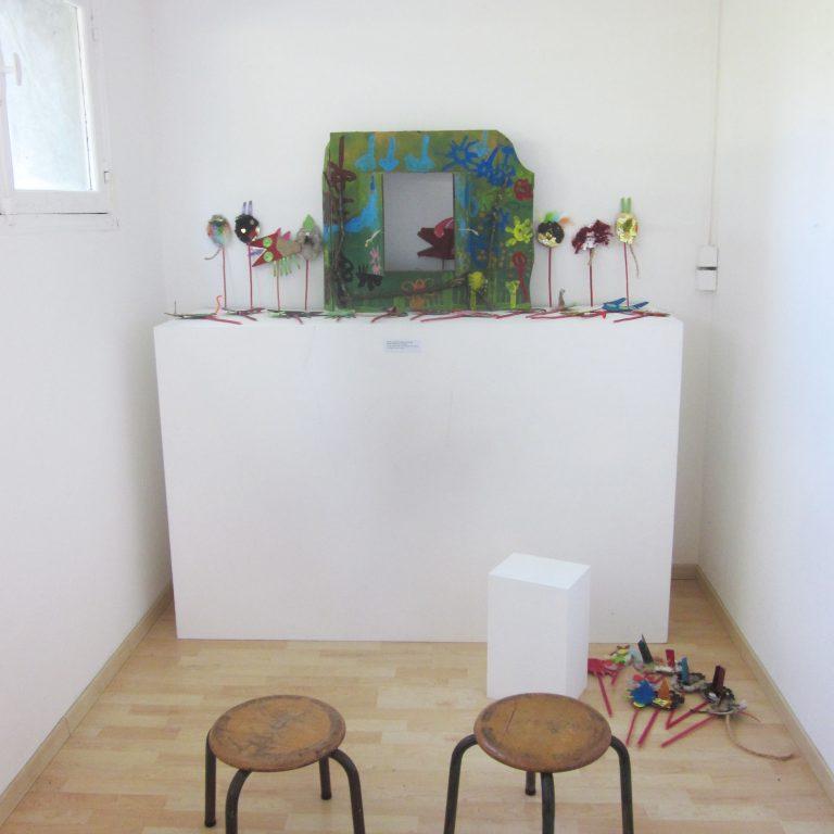 Expo actualités Atelier In Situ