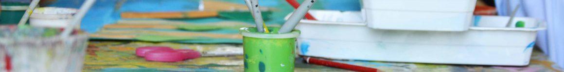Accueil ateliers créatifs de l'Atelier In Situ